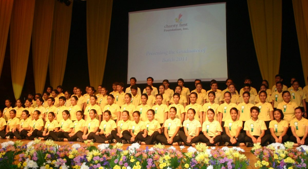 Graduates of Batch 2011